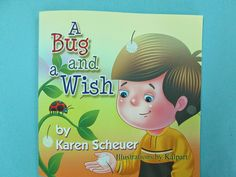 a bug and a wish - Yahoo Image Search Results