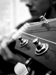 Make some music.