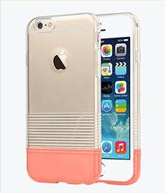 "iPhone 6 Case, Candy Pantone Thin Protective Case for Apple iPhone 6 4.7"" (Pink) Squid http://www.amazon.com/dp/B00NI102V0/ref=cm_sw_r_pi_dp_lfsJub1F1HA23"