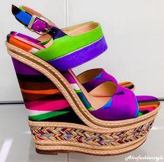 Baldinini Shoes S/S 2015   shoes ( wedges 1 )