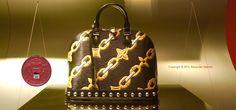 FAVORITES OF THE MOMENT ! Louis Vuitton Alma BB Chain Flower Monogram Bag It bag stand in balance  ☛:https://www.instagram.com/hadrien.alexander/ #unisex #backpack #sacamain  #shirt #silk #monkey #beauty #dapper #swagger #chemise #nature #traditional #luggage #trendy #blogger #blog #Hadrien.Alexander #LouisVuitton #love #instaparis #instalike #Paris #liebe #lifestyle #getaway #adventure #luxurious #favorite #LouisVuittonPrintempsHaussman #alma #grainedepileather #faishonable #chainflower