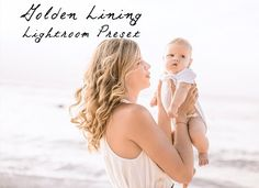 Gold Lining Warm LR Preset by LOU&MARKS on @creativemarket