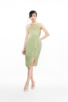 Phuong My Spring/Summer 2014 Collection
