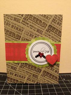 DIY Holidays Card Inspiration