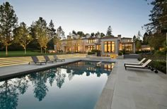 Microsoft Co-founder and Billionaire Paul Allen's New $27M Home | MR.GOODLIFE. - The Online Magazine for the Goodlife.