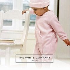 Love The White Company products.