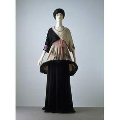Evening dress - Sorbet
