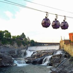 Downtown Spokane Washington - Washington State Travel Ideas - Country Living