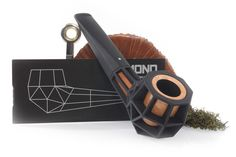 Vauen Diamond - available at www.eacarey.co.uk #vauen #diamond #pipe