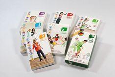 super einfach kombinierbare Übungen zwischen den Spielen, für zu Hause, den Kindergarten oder die Grundschule