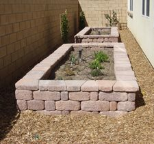 32 best retaining walls images patio retaining wall on wall blocks id=30250