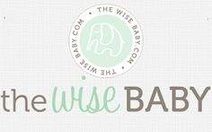 Rustic Boy Baby Shower • The Wise BabyThe Wise Baby