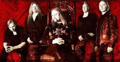 Masterplan a power metal band featuring Jorn ... really underrated stuff