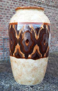 Superbe Vase DE Camille Tharaud À Limoges | eBay
