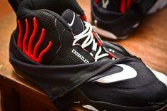 Nike Zoom Flight '98 - 'The Glove'- Gary Payton
