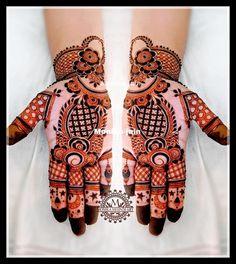 Latest Bridal Mehndi Designs, Stylish Mehndi Designs, Full Hand Mehndi Designs, Mehndi Designs 2018, Henna Art Designs, Mehndi Designs For Girls, Mehndi Designs For Beginners, Mehndi Design Photos, Wedding Mehndi Designs