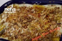 Fette (Arap Mutfağı ) Tarifi Grains, Pasta, Food, Essen, Meals, Seeds, Yemek, Eten, Korn