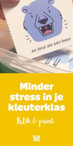 Een kleuter die boos of opstandig is? Met deze stressbestrijders los je dat op! #stress #onderwijs Education Humor, Primary Education, Education Quotes For Teachers, Teacher Quotes, Educational Leadership, Educational Technology, High School Counseling, Mobile Learning, Learning Quotes