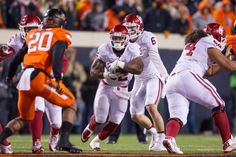 Bedlam showdown is a Big 12 championship game* = There's a difference between a championship game and a championship game. Confused? That's why there's an asterisk in the title of this piece. Here's the explanation.Oklahoma State versus Oklahoma Saturday in Norman – aka.....