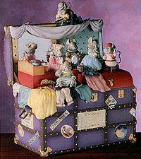 Mouseterpiece Theatre
