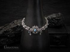 Chainmaille Bracelet, Pandora Charms, Charmed, Bracelets, Handmade, Jewelry, Fashion, Moda, Hand Made