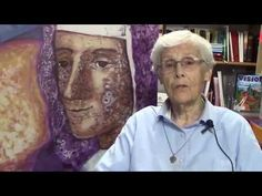 60 Seconds with Sister Marjorie Shelvy - YouTube