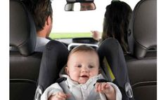 How To Have A Fun And Easy Baby Road Trip
