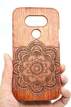 LG G5 Wood Case, PhantomSky[Luxury Series] Premium Qualit... http://www.amazon.com/dp/B01FSVVC7K/ref=cm_sw_r_pi_dp_HmDtxb0PQW2NQ