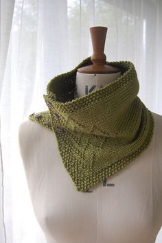 Ravelry: Careen Cowls pattern by Louise Zass-Bangham