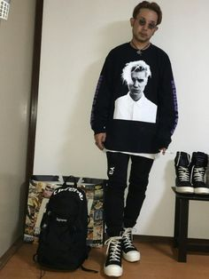 L.H.P Justin bieber collaboration coordinate style