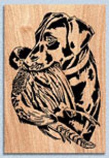 Bird Dog Project Pattern