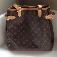 SOLD Finally decided to let go of one of my precious bags. Louis Vuitton Bags