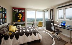 Poster Power: Add a Touch of Vintage Vibe And Showmanship To Modern Interiors