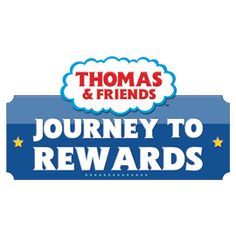 Celebrate Easter with Thomas & Friends (Twitter Party) #ThomasRewards