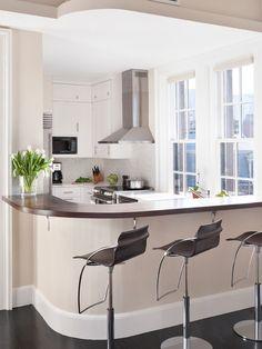 Déco cuisine maison 624 - Photo Deco Maison - Idées decoration interieure sur pdecor.com -