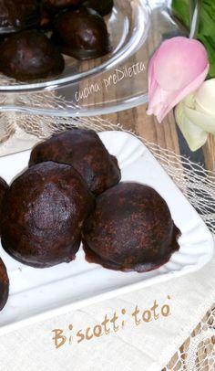Biscotti totò, ricetta biscotti siciliani, cucina preDiletta