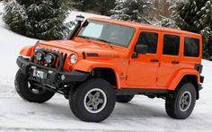 Jeep Rubicon Unlimited | jeep wrangler unlimited es la version larga de cinco puertas del jeep ...