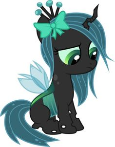 Let's take a journey into the darker side of Equestria and find out which villain you are most like...!