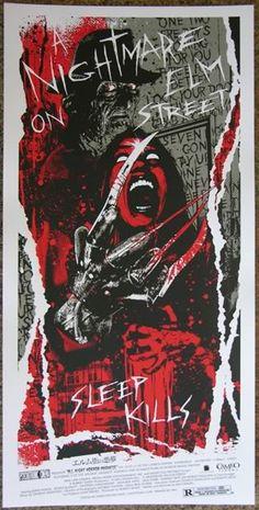 A Nightmare on Elm Street - Поиск в Google
