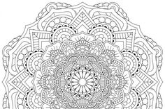 25+ Mandalas for Coloring and Designs By Designonics  30% off Mother's Day weekend with coupon code 3030