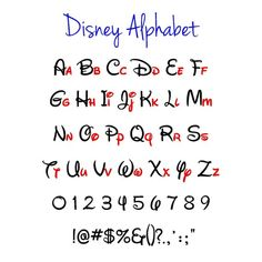 disney inspired svg disney font svg alphabet cut by TheCutMill Trying to learn a foreign language can be stimulating and remarkable. These are a wide variety of my most appropriate techniques for how can i spell out a message using the alphabets in a name Disney Alphabet, Disney Letters, Bujo, Witcher Wallpaper, Alphabet Code, Alphabet Letters, Applique Letters, Hand Lettering Alphabet, Creative Lettering