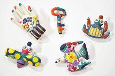 「LINE & COLOR」始まりました / Ryoko Ishii Exhibitionの画像:migratory-blog
