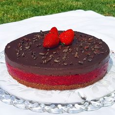 Málnás csokitorta SN Cake Cookies, Baking Recipes, Sweet, Food, Cakes, Food Cakes, Cooking Recipes, Candy, Mudpie