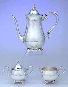 OneidaMisc Silverplate Hollowware at Replacements, Ltd