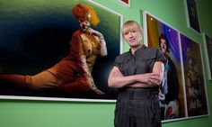 Photographer Cindy Sherman talks about a difficult childhood, her compulsion to dress up, growing older – and whyshe now prefers to live alone