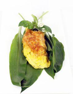 omelette-baveuse-à-l'ail-des-ours