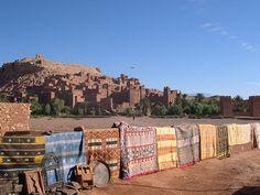 marokko by atsjebosma, via Flickr