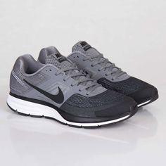 3807796965c Nike Air Pegasus + 30 Cool Grey   Black   White