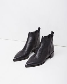 Acne Studios jensen ankle boot