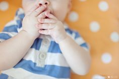 Great read--When BabyWise Fails (and what's not wrong with my baby)